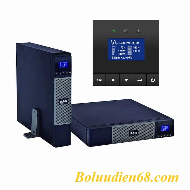 Bộ Lưu Điện Eaton 5PX2200iRT