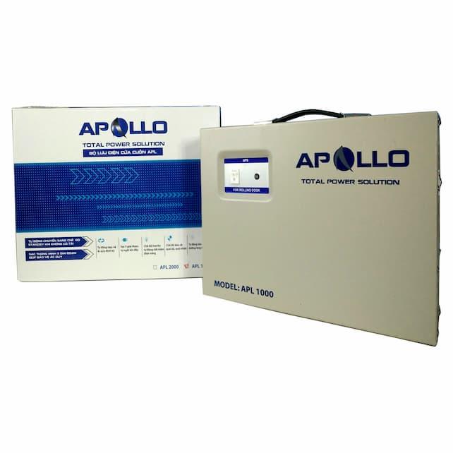 Bộ lưu điện cửa cuốn Apollo APL100