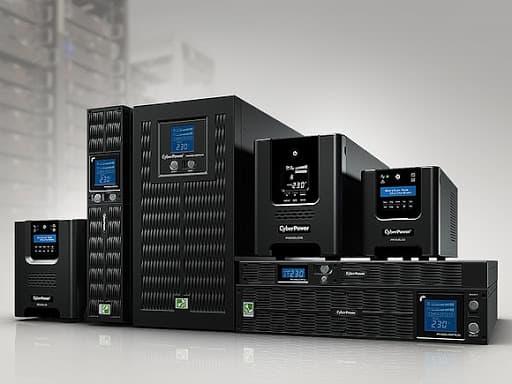 Sửa chữa bộ lưu điện Cyberpower