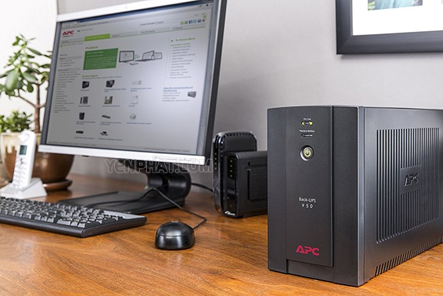 Bộ lưu điện UPS cho máy tính